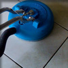 ceramic tile cleaning
